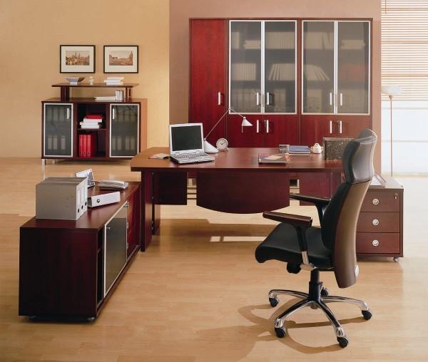 Офисная мебель: как грамотно обустроить небольшой офис?