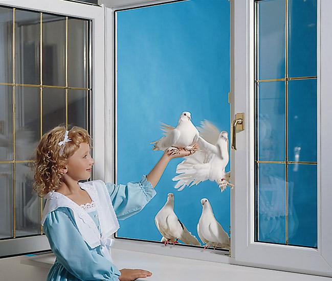 Пластиковые окна - их актуальность, достоинства и положительные характеристики