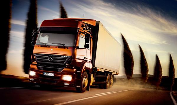Грузоперевозки - как выбрать компанию-перевозчика?