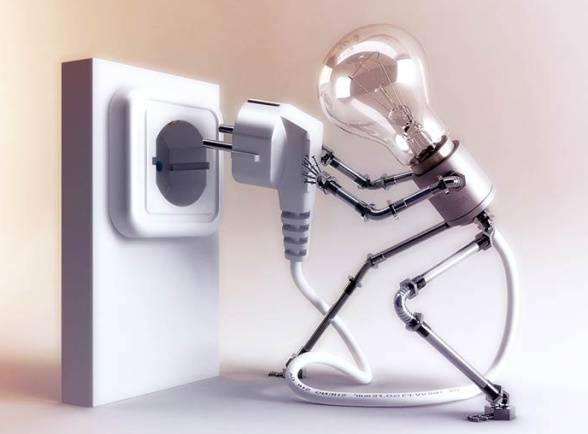 Выполнение электропроводки в стене из гипсокартона