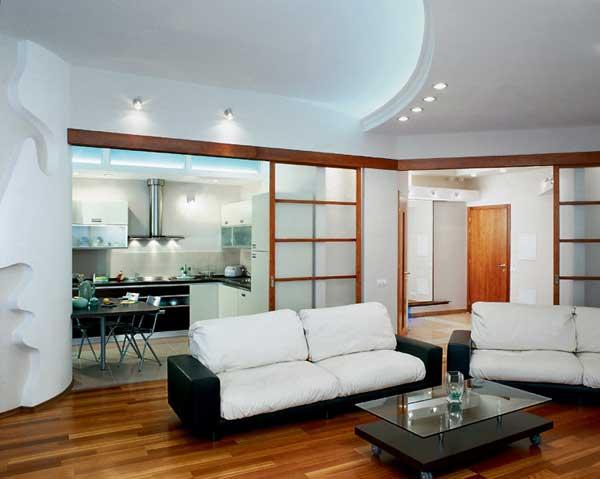 Косметический ремонт квартир - что нужно знать?