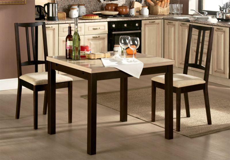 Как выбрать новый обеденный стол