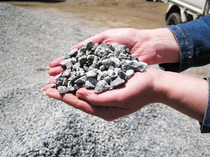 Использование бутового камня в строительстве