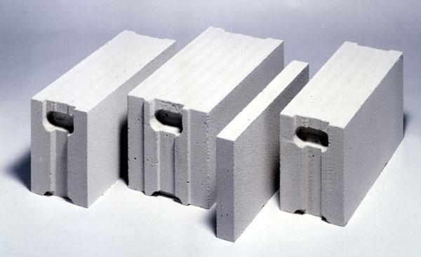 Морозостойкий бетон