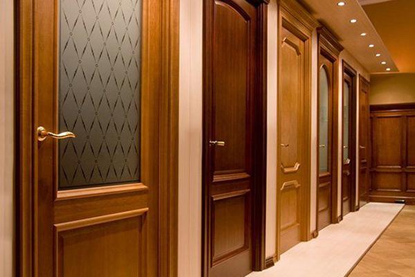 Межкомнатные раздвижные двери, их возможности и разновидности
