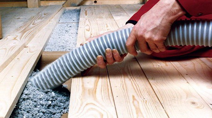 Как утеплить крышу своими руками?