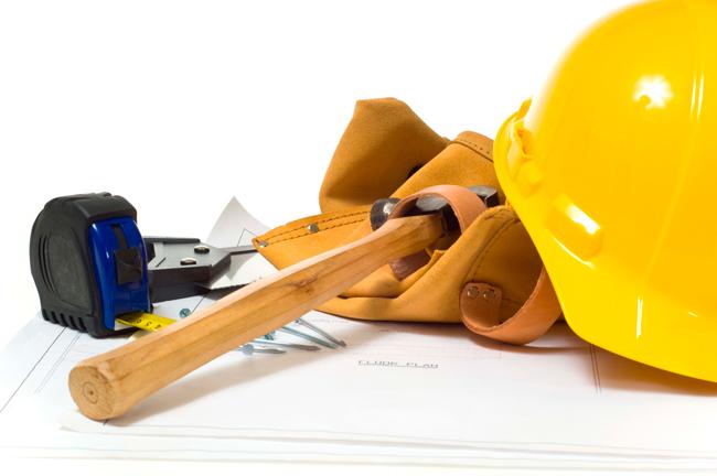 Аренда строительных инструментов