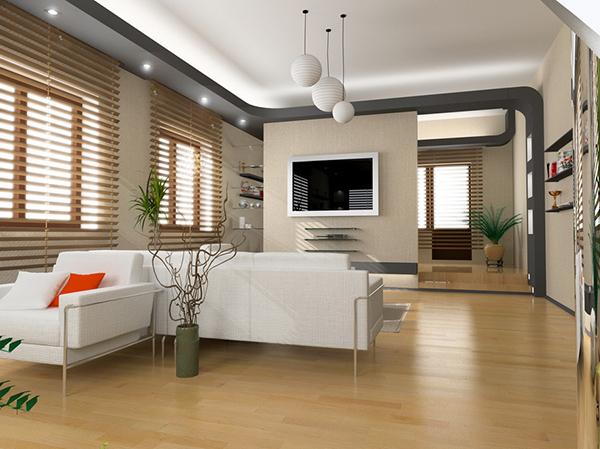Проблема уюта в доме решена - cоздаем правильный стиль для дома