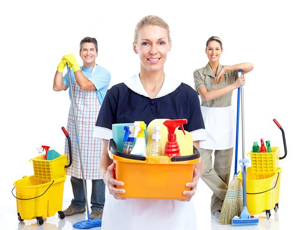 Профессиональная уборка квартир и коттеджей