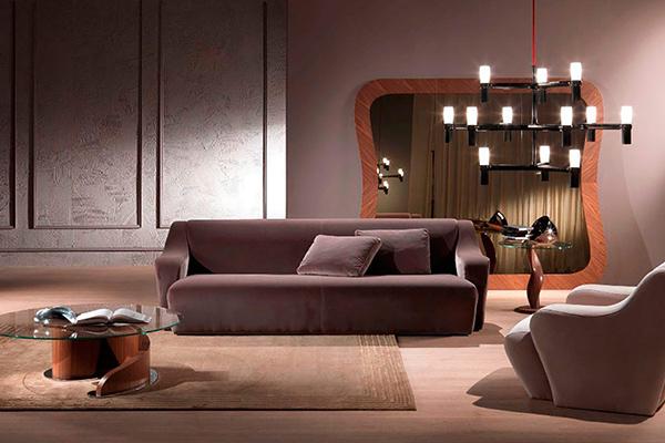 Мебель Carpanelli