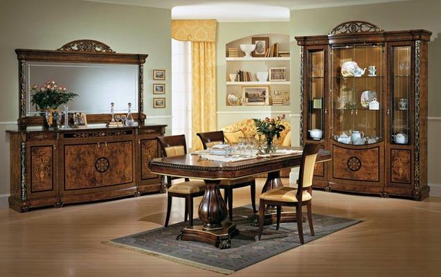 Итальянская мебель Spar