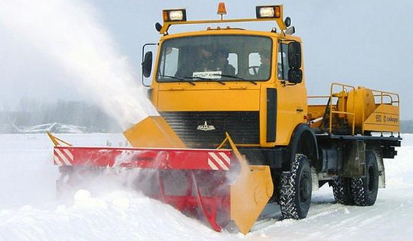 Уборка мусора, льда, чистка снега - профессиональная помощь клининговой компании
