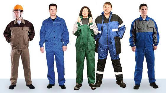 Спецодежда и ботинки рабочие для строительных работ: выбираем правильно