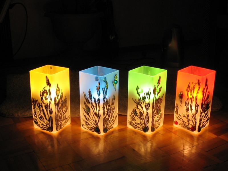 Какие модели осветительных приборов самые популярные?