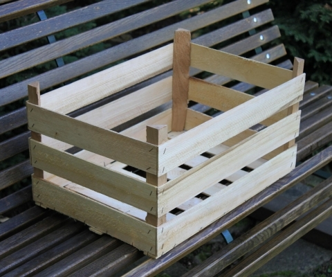 Деревянные ящики и другая тара – разновидности и нюансы выбора