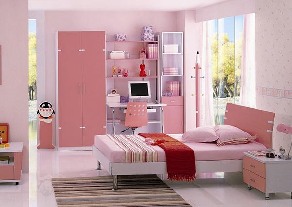 Детская комната - c чего начать ремонт в детской комнате?