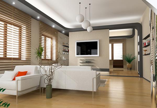 Заказать дизайн квартир - лучший способ преобразить свое жилье