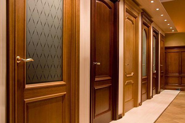 Как самому поставить дверь?
