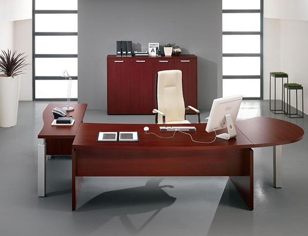 Оформление кабинета: кресла и другие предметы интерьера
