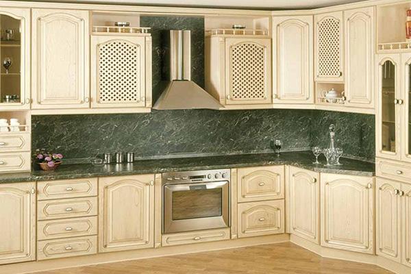 Обновляем кухонный интерьер