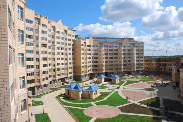 Собираетесь купить новую квартиру в Санкт-Петербурге?