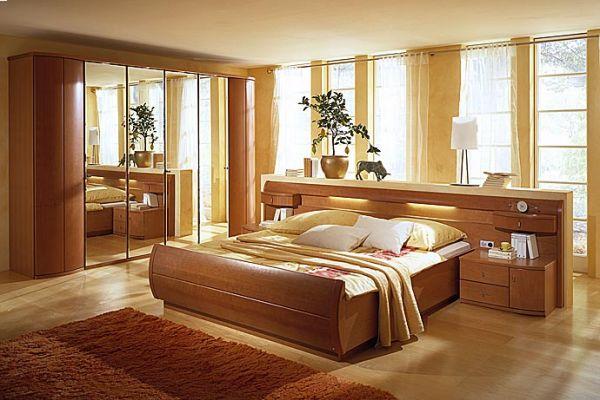 Мебель для спальни: выбираем правильно