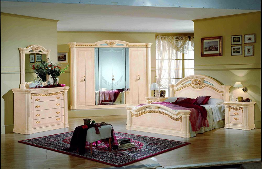Итальянская мебель не только в цене, но и в почете. Почему?