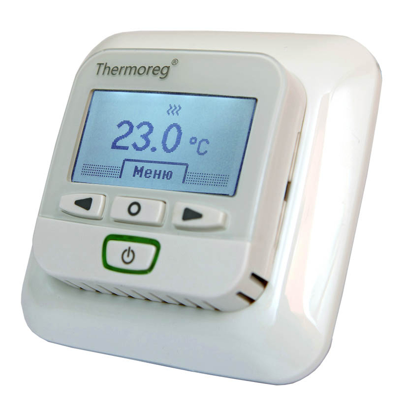 Зачем нужен терморегулятор