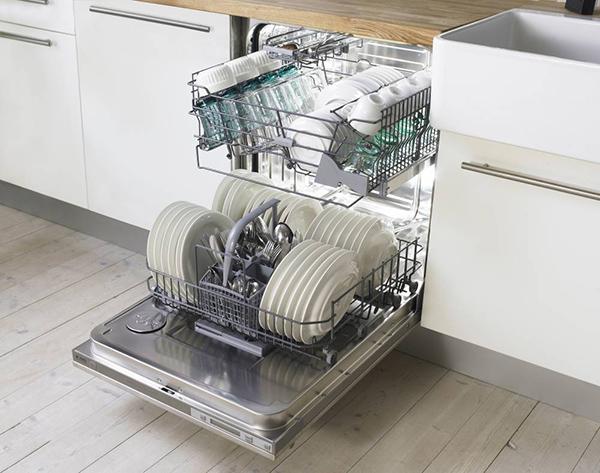 Посудомоечная машина: покупать или нет?