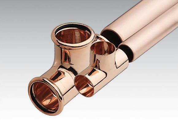 Что нужно знать о водопроводных трубах