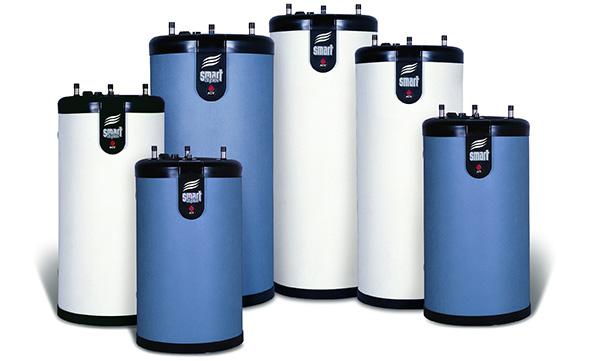 Выбор водонагревателя - газовые и электрические