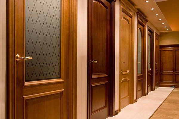 Как выбрать качественные межкомнатные двери?