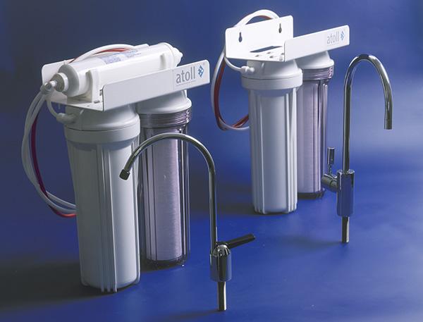 Чистая вода в доме или какой выбрать водоочистной фильтр?