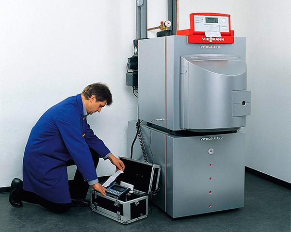 Критерии выбора газового котла отопления