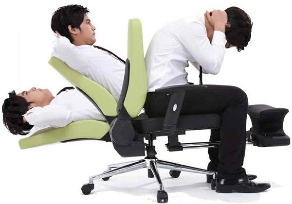 Офисная мебель - выбираем компьютерное кресло