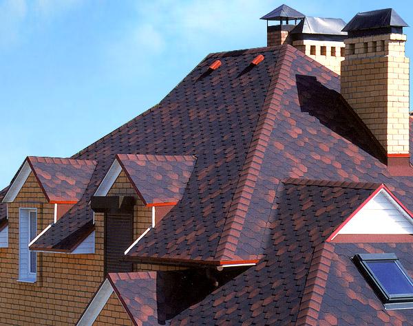 Как построить крышу - материалы, этапы и разновидности кровли