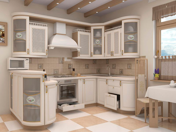 7 нюансов качественного ремонта кухни