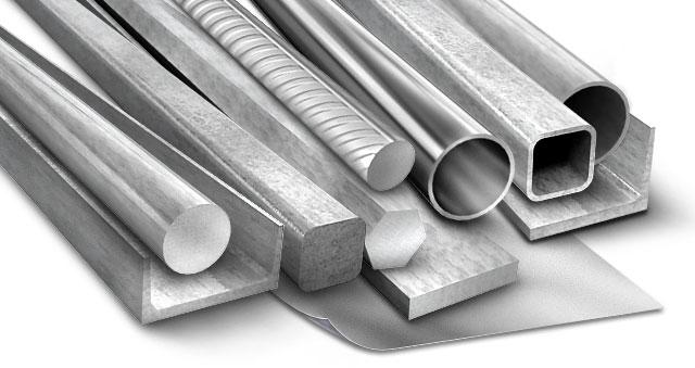 Основные разновидности металлопроката