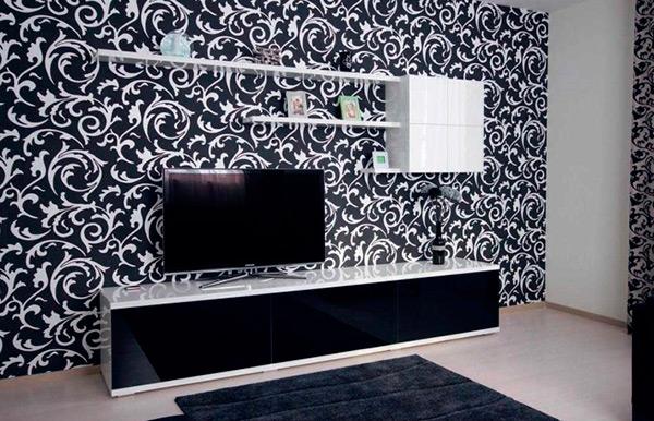 Краска или обои: преимущества и недостатки обоев и покраски стен