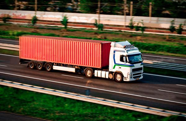 Логистика - нюансы перевозки грузов в контейнерах