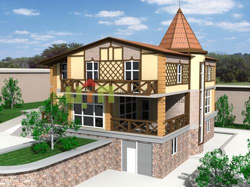 Как правильно выбрать проект для строительства своего дома