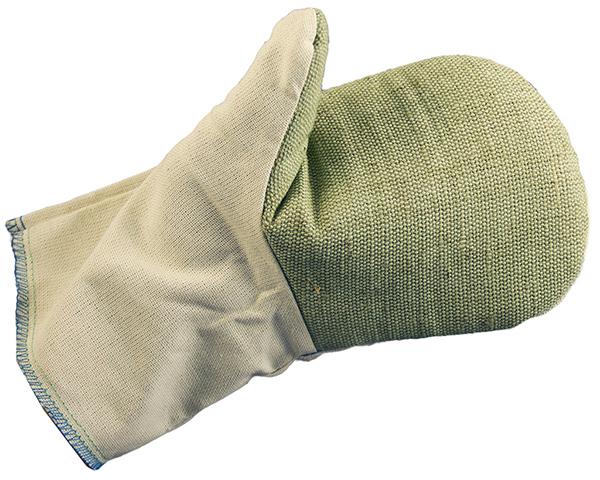 Рабочие рукавицы: виды и сферы применения
