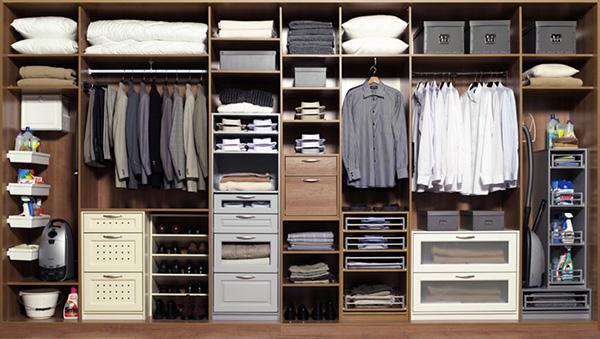 Выбираем шкаф-купе