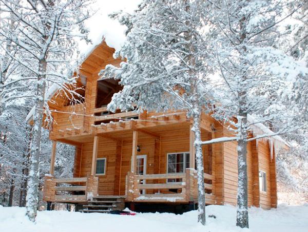 Как правильно проводить строительные работы зимой
