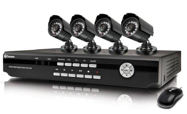Выбираем камеру для системы наблюдения - основные критерии
