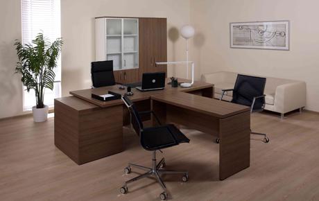 Оформляем кабинет директора - мебель и обстановка