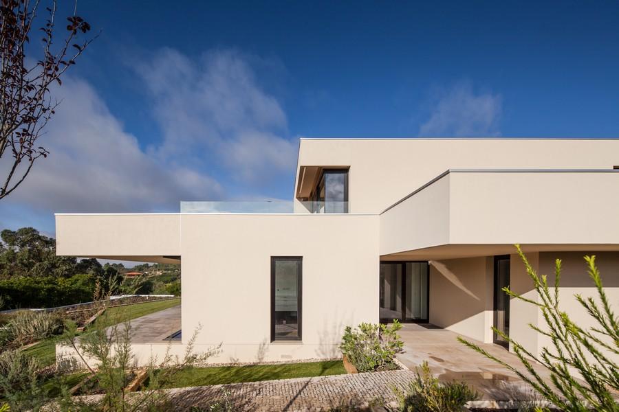 Belas House
