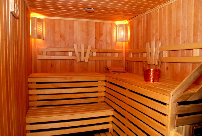 Утепляем и оборудуем баню изнутри