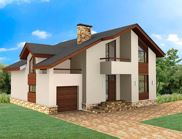 Строим собственный дом: что нужно учесть перед началом работ