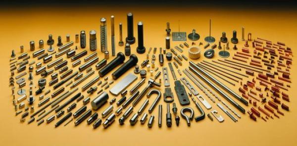 Метизы промышленного и общего назначения